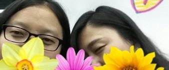 꽃보다 아름다운 3월의 여가활동~*