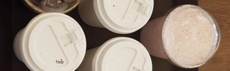 세상에 우리를 알리다 '카페체험 및 SNS 음료 리뷰'