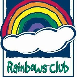 RAINBOW CLUB의 그룹 로고