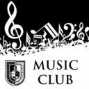Music club의 그룹 로고